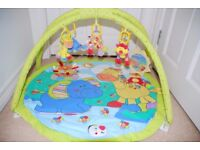 Mothercare ELC Baby Play Mat - County Antrim, NI