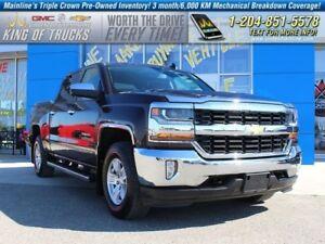 2016 Chevrolet Silverado 1500 LT I 5.3L I 4x4 I Heated Seats  -