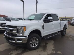 """2017 Ford F-250 XLT, 160"""" WB, 4x4, Heated Front seats, Remote st"""