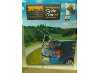 Rear Mount Bike Carrier