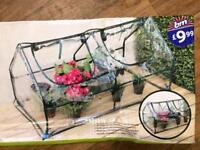 Cloche Greenhouse brand new in box