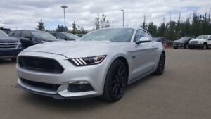 2016 Ford Mustang GT  - $217.71 B/W