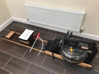 Water Rower - FluidRower Apollo AR