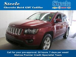 2014 Jeep COMPASS 4x4 North Edition !!!