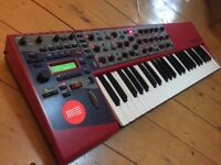 Nord Lead 3 (with hard case)