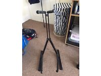 Black Guitar Stand for sale.