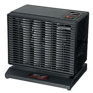 ThermaFlo space heater
