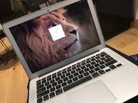 Macbook Air Mid-2012 A1466