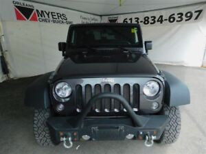2014 Jeep Wrangler Sport WITH SOFT AND HARD TOPS!!!!