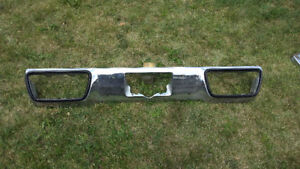 BUMPERS FOR SALE