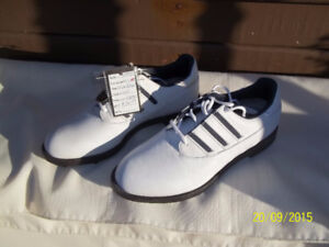 """Women's Golf Shoes Size 5½ (Adidas) """"NEW"""""""