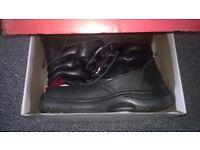 mens torque safety boots 11