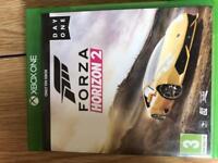 Xbox One Forza Horizon 2 Game