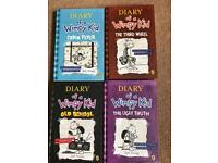 Diary of wimpy kid