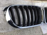 BMW X3 f25 front grill
