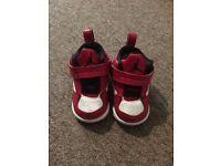 Nike Jordan baby size 1.5