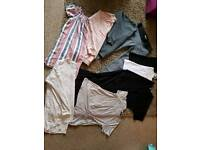 Maternity bundle size 12