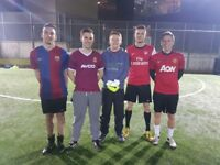 3G 5 A-SIDE FOOTBALL LEAGUE - PADDINGTON - £35 - BEST PRICES IN LONDON