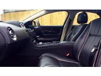 2013 Jaguar XJ 3.0d V6 Portfolio (8) Automatic Diesel Saloon