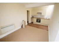 *NO AGENCY FEES TO TENANTS* Modern studio flat with water rates and council tax included.