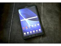 """Samsung Galaxy Tab A (2016) - Wi-Fi + 4G - 16 GB - Black - 10.1"""""""