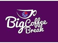 NI Hospice Big Coffee Break