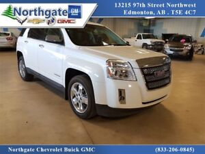 2013 GMC Terrain SLT, AWD, Leather, Remote Start, Bluetooth