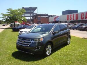2015 Ford Edge SEL ~ NAVIGATION ~ LEATHER ~ ALL POWER OPTIONS ~