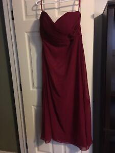 Size 12-14 (Large) Dress - worn once