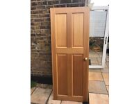 Solid Wood door - Very good condition
