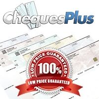 Business And Personal Cheque Printing - Same Day Shipping