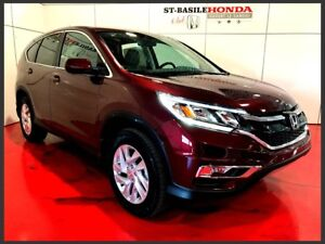 Honda CR-V SE AWD + MAGS + CAMERA 2016