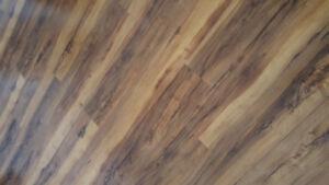 Applewood Dorset Laminate Floor