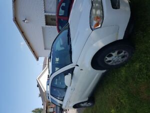 2006 Saturn VUE Berline