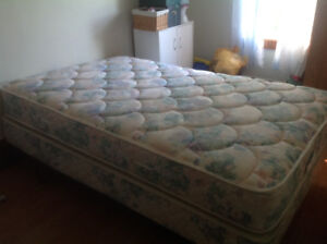 3/4 bed excellent condition.