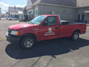 2003 Ford F-150 XL Camionnette