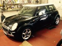 BMW MINI COOPER HATCHBACK 3 DOOR