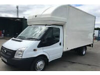 Quick Removals Services From £15ph Short Notice MaN AnD vaN Hire