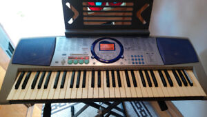 Piano with stand for sale