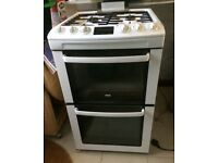 Gas cooker zanussi from John Lewis