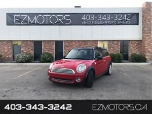 2009 MINI Cooper Clubman--LOW KMS--NEW TIRES