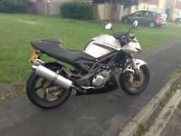 Cagiva V-Raptor 1000 motorcycle for sale