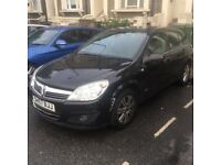 VAUXHALL ASTRA, BREAKING FOR SPARES