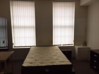 Modern furnished studio apartment in a sought after location of Duke Street L1 near to Chinatown.