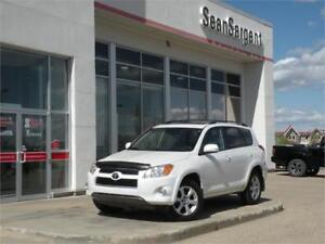 2010 Toyota RAV4 Leather