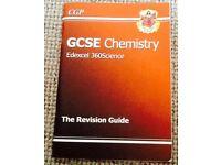 Edexcel GCSE Chemistry Revision Guide