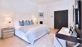 Luxury 3 bedroom flat in the heart of London