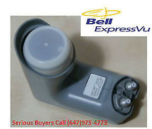 LNB FOR BELL AND DISH NETWORK FOR SALE