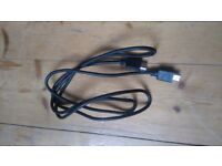 two brand new unused HDMI cables