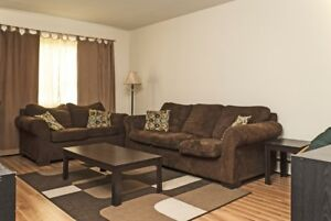 This great deal won't last long!  2 bdr $835